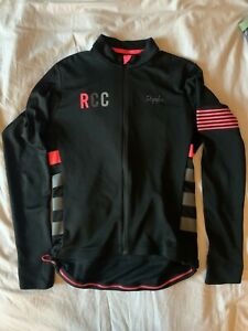 Rapha RCC Long Sleeve Classic Jersey Merino Wool LARGE