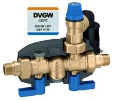 Caleffi Speichersicherheitsgruppe Sicherheitsgruppe für Warmwasserspeicher