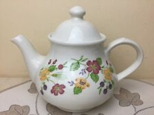 Biltons Country Lane Large Teapot In Superb Condition 2 Pint