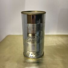 Collectible Limited 1995 Edition Gaultier Perfume Parfum Brass Corset Rare full