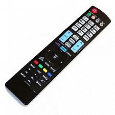 REMOTE CONTROL LG REPLACEMENT AKB73275605 AKB72914046 32LM6600 42LM6600 47LM6600