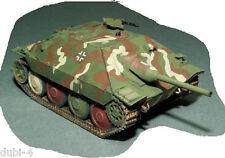 Panzerstahl 88032 Panzer Hetzer (starr) - Kampfgruppe Milowitz Prag 1945 - 1:72