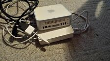 Apple Mac Mini Desktop (September, 2005) - Customized