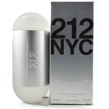 212 by Carolina Herrera for Women Eau De Toilette 3.4 OZ 100 ml Spray New