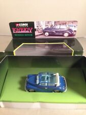 Corgi Classic 96757 Morris Minor 'lovejoy'