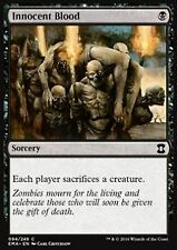 *MRM* ENG 4x Sang des innocents - Innocent blood MTG Eternal Master