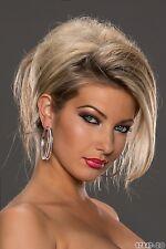 Boucles d'oreilles/Earing Femme/Woman 3 anneaux