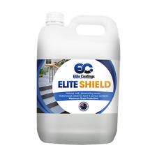 Travertine Tile Sealer 5 Litre Penetrating Stain Protection