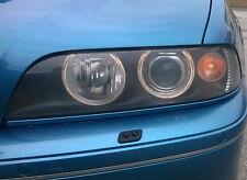 E39 Hella Xenon Facelift Reflektorhalter Reparatur, beide Scheinwerfer f.BMW