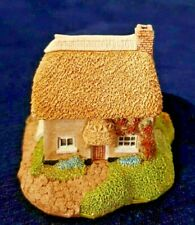 Lilliput Lane -English Collection - South West - Otter Reach Cottage (1990)
