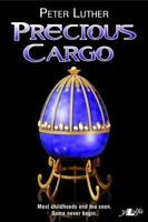 Precious Cargo by Peter Luther Paperback Book The Fast Free Shipping