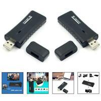 Portable Mini HD 1080P USB 2.0 Port HDMI Game Video Capture Card For Computer PC
