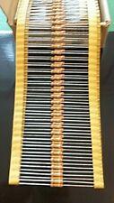 Resistor 390K Ohms  0.5 W 1/2 Watt 5% Carbon Film 390,000 Ohms x 1000pcs BULK
