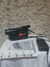 PANASONIC RX1 Slim Palmcorder / Camcorder - Please Read!!!