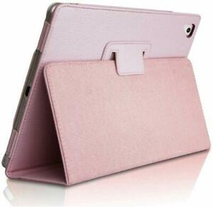 Leather Flip Stand Case Cover For Apple iPad 5th/6th Generation 9.7 inch 2017/18