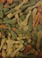 WHIMZEES SPAZZOLINO XXS 10 pz - vegetale - Dental Care - senza glutine assortiti