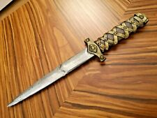 "LOWER PRICE ULTRA RARE XENA WARRIOR PRINCESS ""PAST IMPERFECT"" DAGGER PROP"