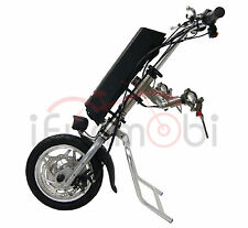 36V250W ElectricTractor For Wheelchair Conversion Kit With 36V9AH Li-ion Battery