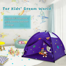 Kids Play Tent Outdoor Camping Indoor Children Playhouse Gift Toys For Christmas