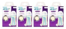 Philips Avent Natural Protects & Insulates Sleeve for 8 Oz Glass Bottle (4 Pack)