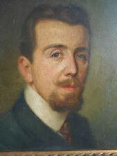 Peintures et émaux du XIXe siècle et avant encadrés école française pour Réalisme