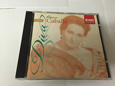 Montserrat Caballe: Diva CD