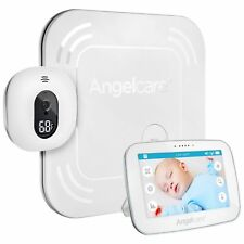 Angelcare Wireless Baby Movement Monitor Touchscreen Display AC517
