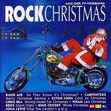 Rock Christmas 01 (1991) Band Aid, Carpenters, Elton John, Wham, Bing cro... CD []