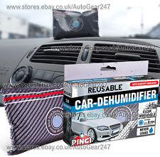 Pingi Reusable Car Wind Screen Moisture Dehumidifier Bag with Humidity Indicator