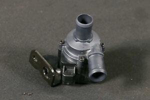 7.176km Audi Tt 8S 2.0TFSI Additional Water Pump Auxiliary Coolant 5Q0121599AD