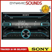 Sony DSX-B710D Car Stereo DAB+ Radio Media Receiver Voice Control Bluetooth USB