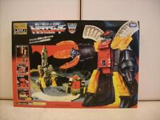 Transformers Encore 09 Omega Supreme MISB