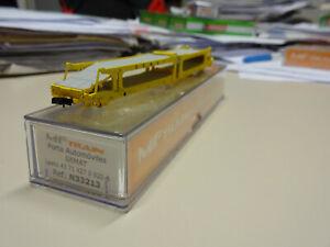 PORTA AUTOMOVILES SEMAT LAEKS RENFE MFTRAIN N33213