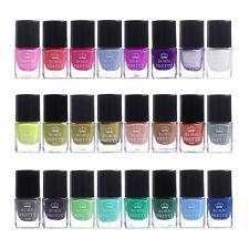 6ml Nail Art Stamping Polish Stamp Printing Varnish PolishBorn Pretty 25 Colors