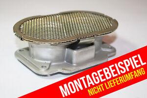 1 x Metallsieb Ansaugtrichter Luftfilter Weber DCNF DCD Vergaser Doppelvergaser
