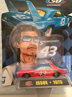 Vintage 1999 Racing Champions Petty Racing 50th Issue 1973 Die Cast Car 1:64