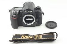 """""""Near Mint+++"""" Nikon F6 35mm SLR Film Camera Body w/Strap from JAPAN 1863"""