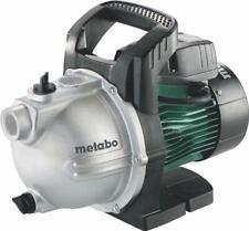 Metabo P 3300 G 900W Gartenpumpe (600963000)