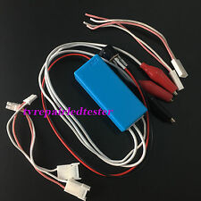 CCFL Tester LCD TV Monitor Laptop Screen Repair Backlight Lamp Test Tool Kit
