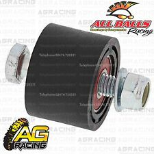 All Balls 34-24mm Lower Black Chain Roller For Yamaha YZ 100 1982 Motocross MX