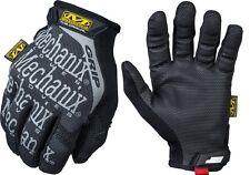 Mechanix Wear MGG-05-011 Men's Black/Gray The Original Grip Gloves - Size XLarge