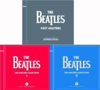 BEATLES / PAST MASTERS & Rarities SET  6CD