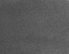 Rockford Fosgate 4m²  4 x 1 Meter Vliesstoff Boxenteppich Grau  MUSTER