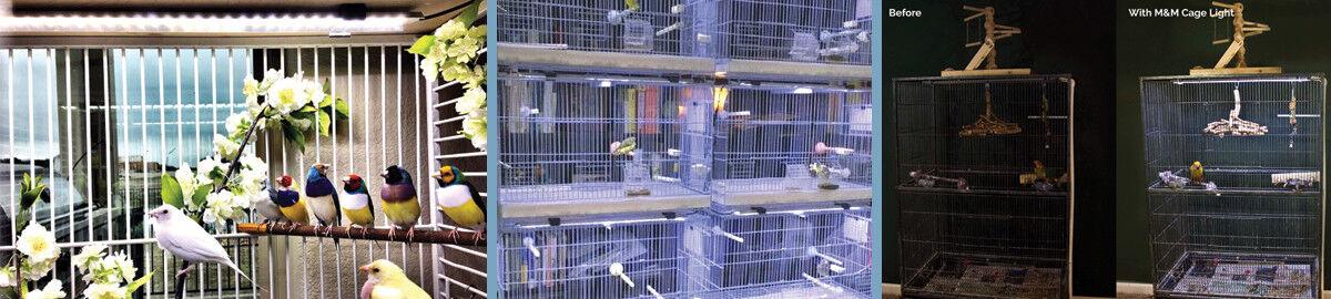 MM Cage Company