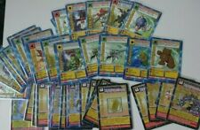 BANDAI DIGIMON Swedish Starter Cards Booster 3 French and Megapack Mp French