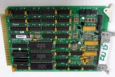 ROCKWELL GOSS COUNTER-PASTE TAIL CONTROL BOARD A5410 / ARC4205