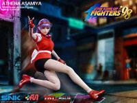 TBLeague PHICEN Seamless Female Body KOF 98 Athena Asamiya 1/6 FIGURE