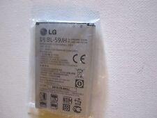 LG BL-59JH Battery//LG Optimus F3 P659,F3 VM720,F3 VM720,F6 D500,LG Enact VS890,