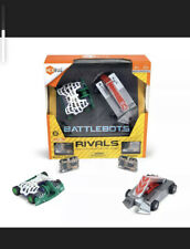 Hexbug -  BattleBots Rivals - Bronco & Witch Doctor- Remote Control! New In Box