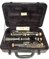 Beltone Clarinet with Hardcover Case Wind & Woodwind Instruments Pre-Owned